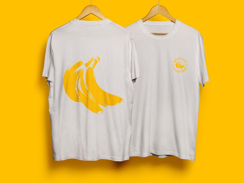 Bananarific dribbble shot 01