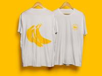Bananarific t-shirt