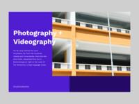 Studiografen Design Exploration