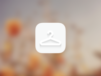 Wosh™ iOS 7 Icon