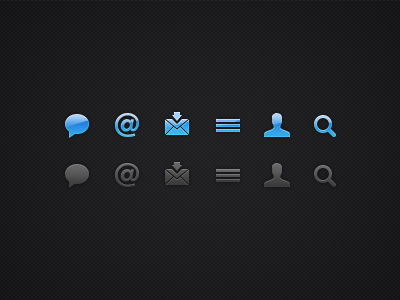 Twitter Controls (.psd) twitter icons free icons downloads psd icon psd
