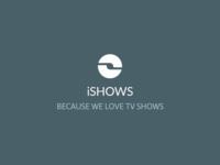 New iShows logo