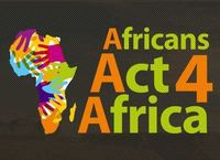 Africans Act Logo