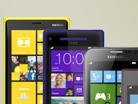 Windows Phone 8 Blog Image