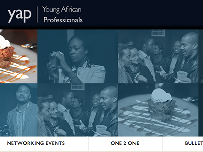 Yap homepage banner