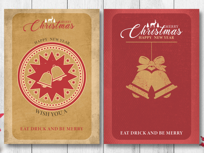 Christmas Gift Card Design in Photoshop | Photoshop Tutorial christmas card gift christmas christmas gift card design illustration graphic design branding