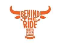 Behind the Ride PBR
