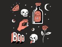 Spooky Boyes