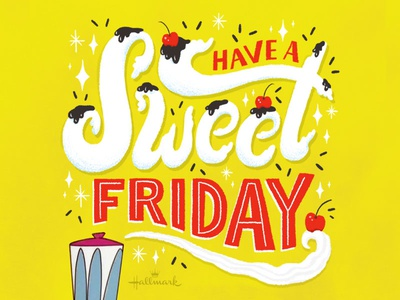 Sweet Friday