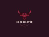 Egri Bikavér logo concept