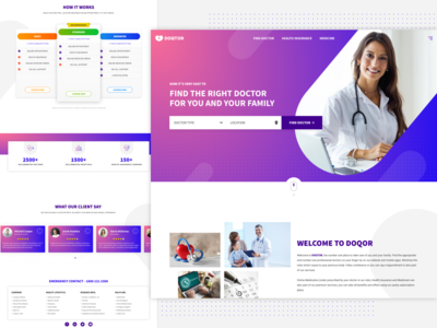 DOQTOR - Online Health Care Solutions