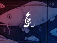 #D1111#鱼