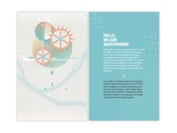 Waterworks, brochure