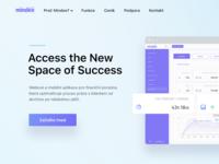 Saas Mindee App Exploration 2