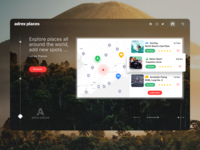 adrex map preview