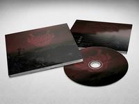 """SOOM - """"Nich na poloniny"""", album art and logo design"""