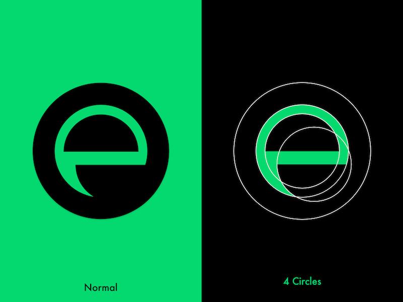 Brand - Egreen App apps colours brand