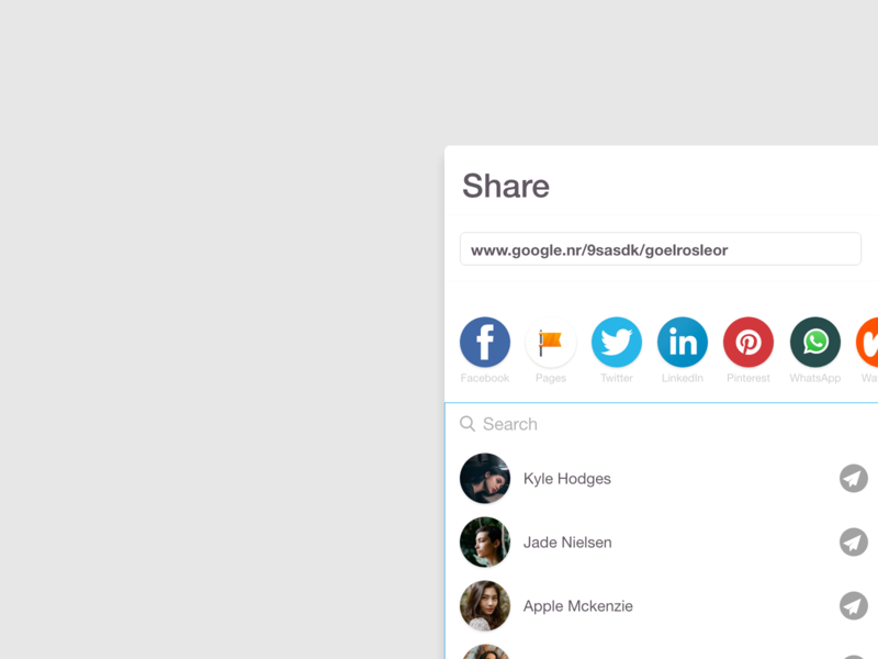 Share shares ipad app adobe xd share