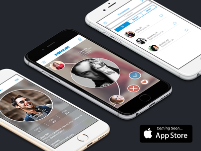 Popular | Coming Soon to iOS