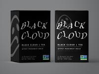 Black Cloud Tea