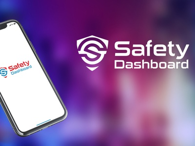 Developing an App for Safety Dashboard application developing app web mobile design safety ui ux app