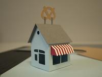 Tiny Bakery