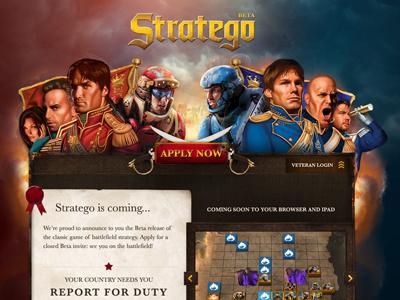 Facebook stratego2