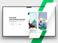 Career_website_UI