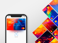 Digital Bank Credit Card