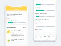Quivr Mobile App