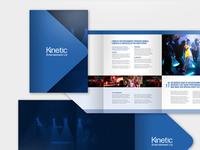 Kinetic Brochure