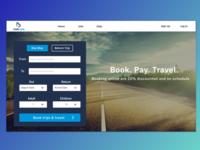 Bus Booking ticket web platform