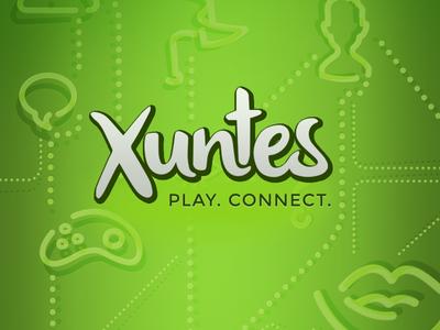Branding social gaming app