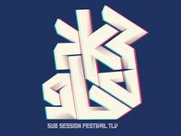 Dubstep logotype