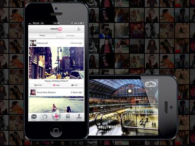 VideofyMe App