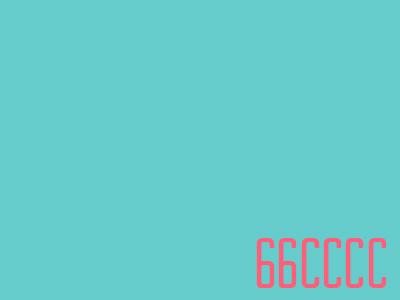 66cccc favorite color arvil