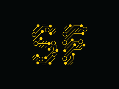 Sparefoot Hackathon (short logo) developer engineering hack hackathon sparefoot
