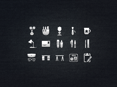 Icons office