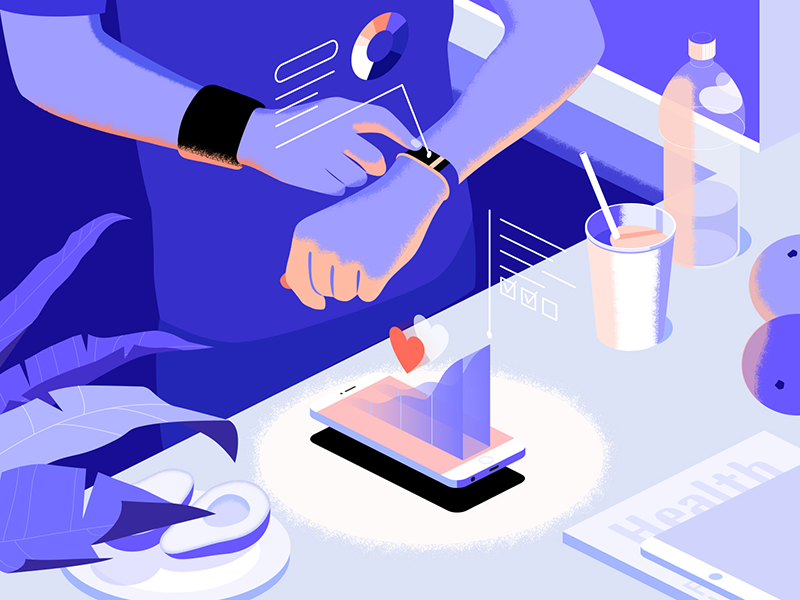 Digital Health Products