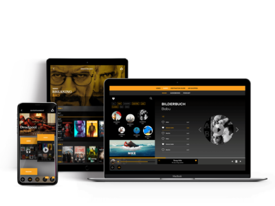 Responsive Oba for Inflight entertainment