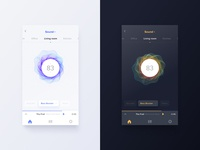 Smart Home - Night Mode