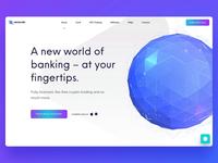 Nemondo - Crypto-trading solution