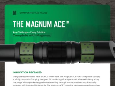 Magnum Tech Sheet