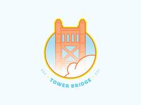 Tower Bridge SAC •CA