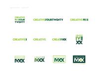 Creative420 logoboard