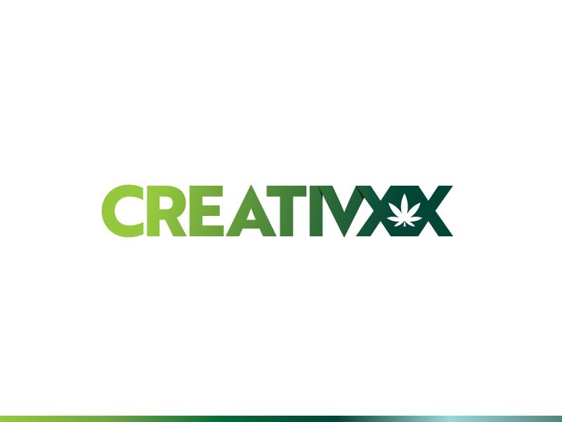 Creative 420 numbers brand logo agency design marketing marijuana cannabis pot weed 420 creative