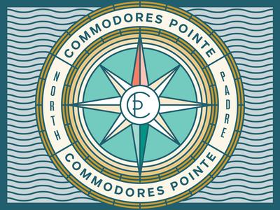 Commodores Pointe