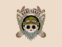 Boneyards Teemo