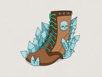 Frostyboot