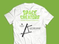 Space Creators